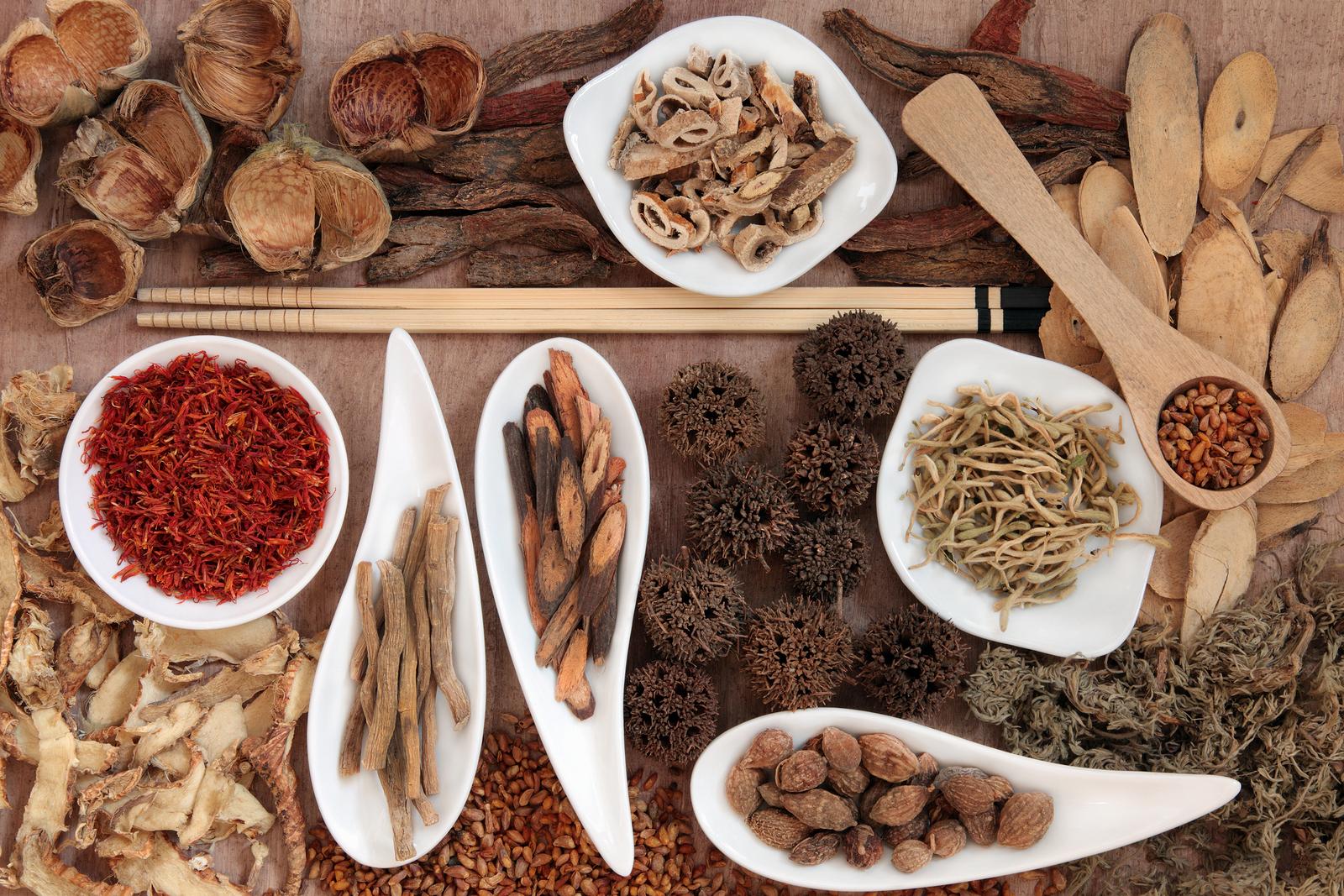 Seminář stravování se dle principů tradiční čínské medicíny na TerapieTCM.cz